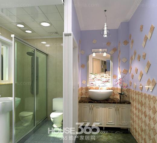 韩式家居装修效果图 打造浪漫满屋