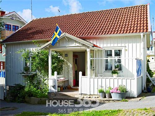农村家居装饰效果图:对于农村人们的生活而言.房子的美观