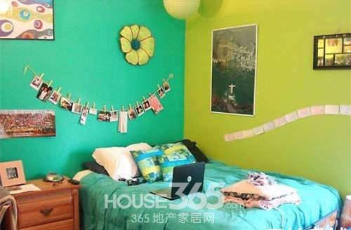 90平米小户型 小面积卧室装修效果图