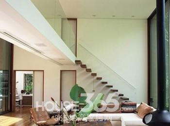 六层阁楼楼梯设计图展示