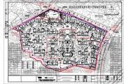 丽水市花街片区莲都安置小区地块建筑设计方案公示