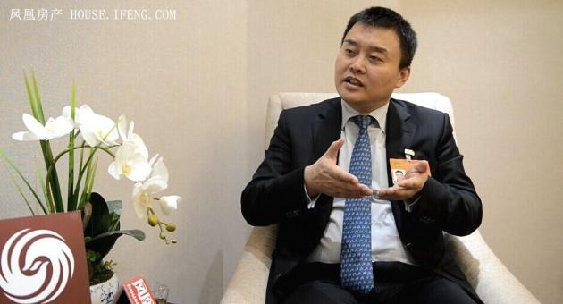 天明集团创始人姜明博士