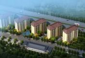 松阳城东公寓