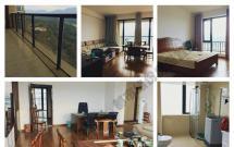 绿城•秀丽春江南明园 一线江景房2室2厅1卫 120㎡