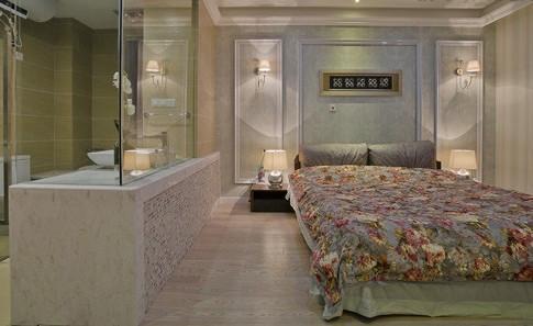 大戶型臥室這樣規劃 3招設計升級實用