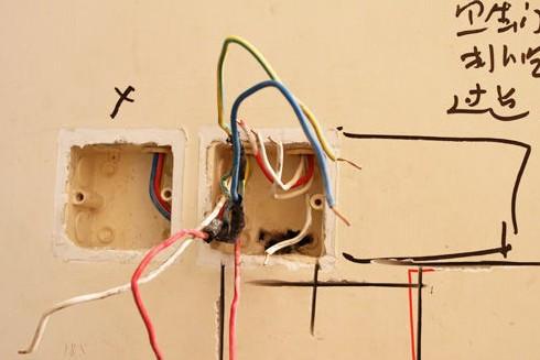 手把手教装修 电路改造从零学起