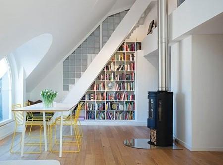 楼梯则装修效果图