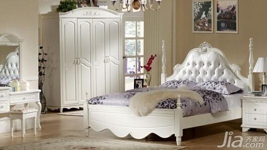 欧式家具图片 营造家装中的贵族气质