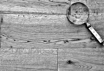 格尔森美国红橡木地板图片