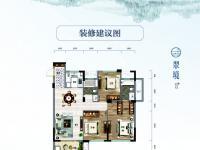 众安•香树湾 C江景高层