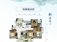 众安•香树湾 F墅境洋房