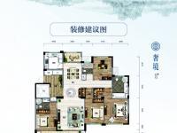 众安•香树湾 G江景高层