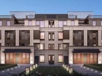 下叠—叠墅中的王牌-建筑面积约169㎡(下叠)4室3厅3卫1厨2阳台2庭院